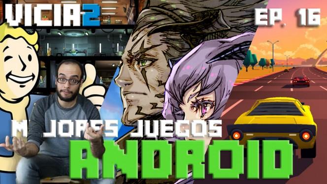 Vicia2: los 3 mejores juegos de Android de 2015