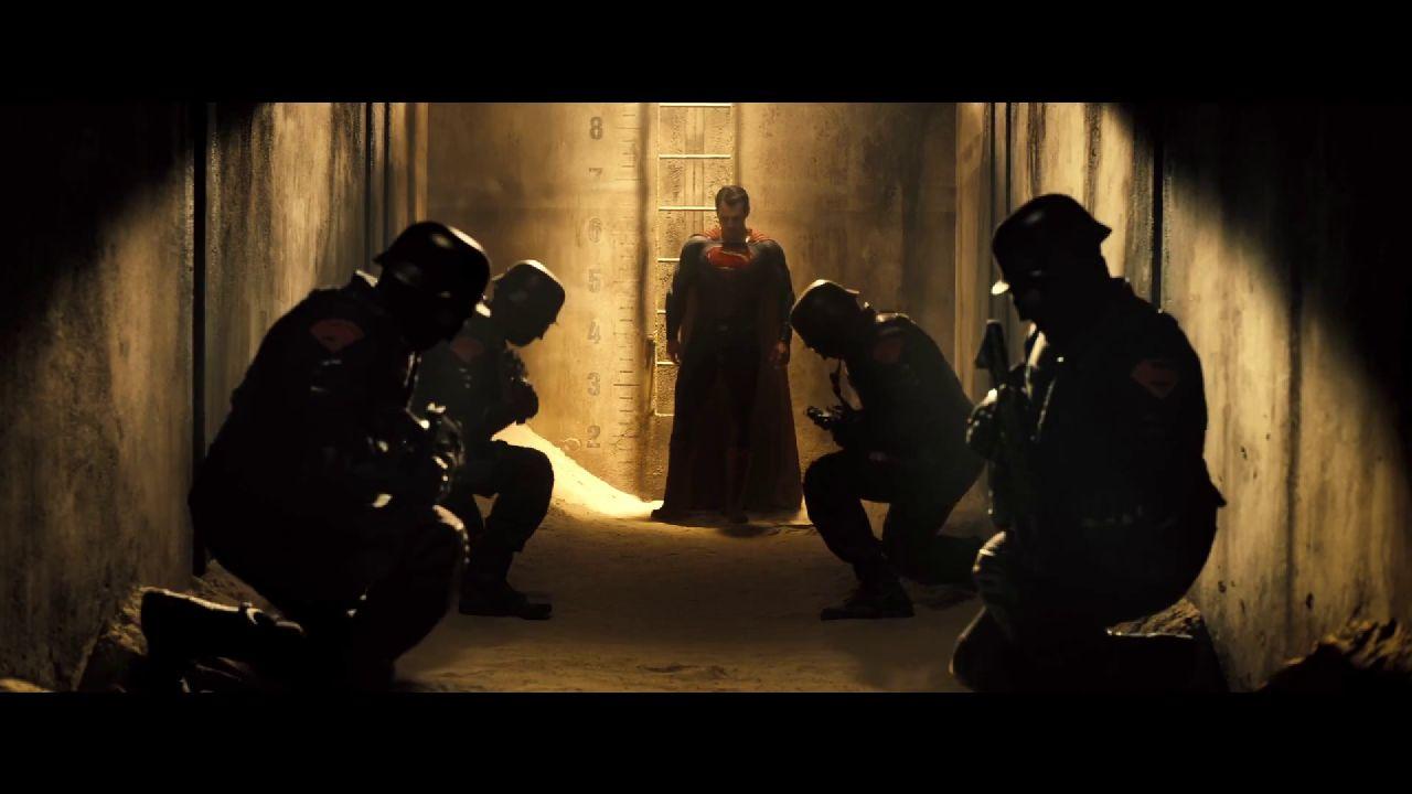 El nuevo vídeo de Batman v Superman nos muestra uno de los peores momentos en la vida de Batman