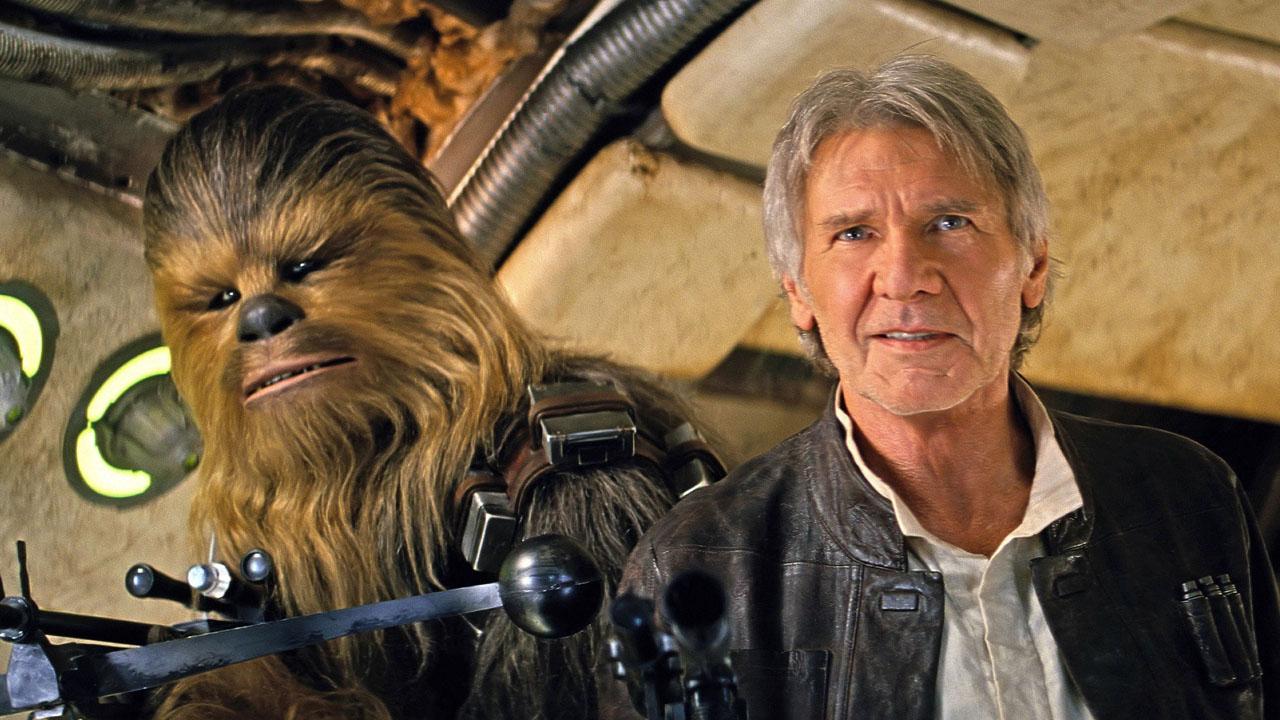 Este video de 8 segundos de Star Wars está triunfando en Youtube… ¡descubre por qué!