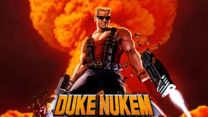 Despídete de Duke Nukem a lo grande descargando la saga completa casi gratis