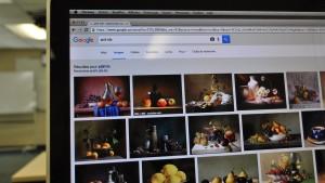 Google añade una opción de imágenes que lo acerca a Pinterest
