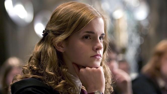 Hermione de Harry Potter es ahora de piel negra... ¿a favor o en contra?