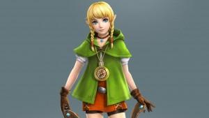 Legend of Zelda: esta es la historia de Linkle, la Link chica de Hyrule Warriors Legends