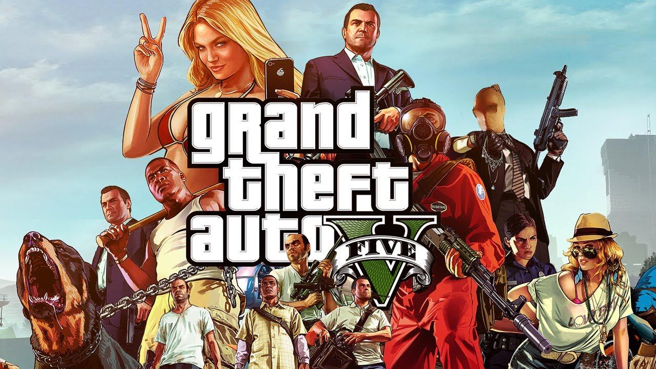 Se Acaba De Filtrar El Nuevo Juego De Rockstar Creadora De Gta 5
