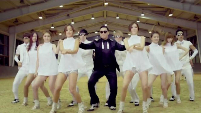 ¿Recuerdas Gangnam Style? Su creador vuelve a Youtube con una canción que te dará más miedo de lo que crees