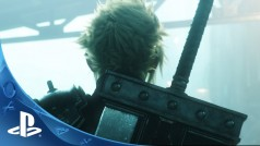 Final Fantasy VII Remake para PS4 se lanzará en múltiples partes, ¿para sacarnos el mayor dinero posible?