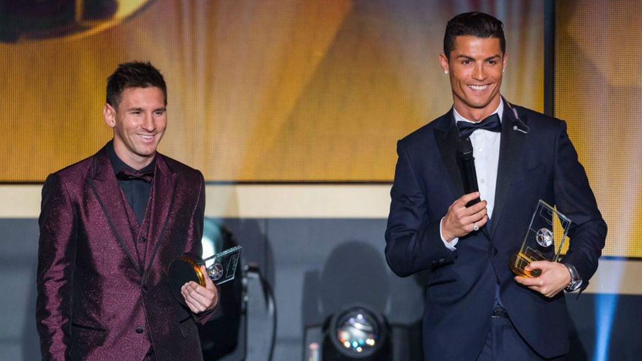 Cristiano Ronaldo vs Messi: ¿quién es el más popular en Instagram?