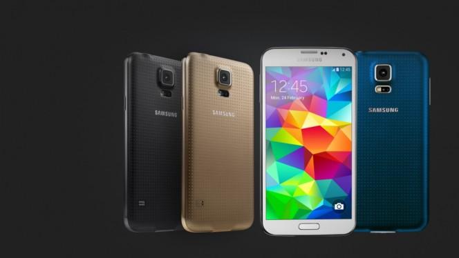 ¿Tienes Samsung Galaxy S5? Es posible que puedas actualizarlo ya a Android 6.0