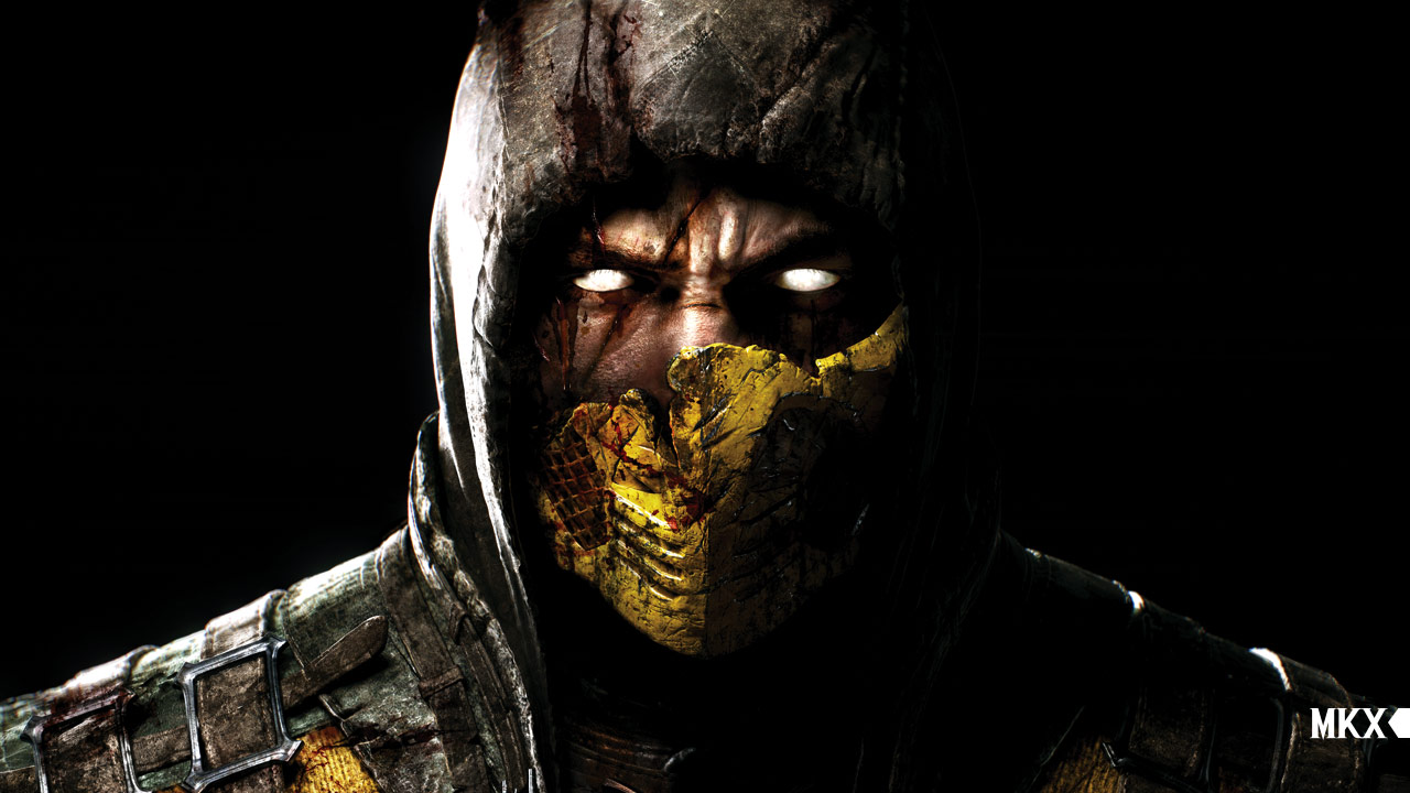 Los nuevos luchadores de Mortal Kombat X han salido de tus peores pesadillas