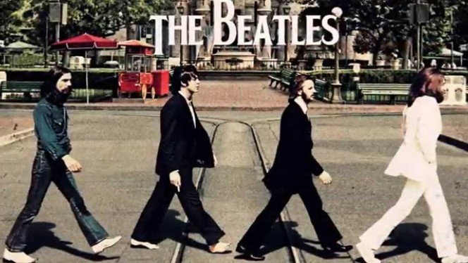 Los Beatles llegan a Spotify y Apple Music... ¡por fin!