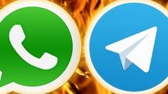 [INOCENTADA] WhatsApp y Telegram se fusionan: nace la app de mensajería definitiva