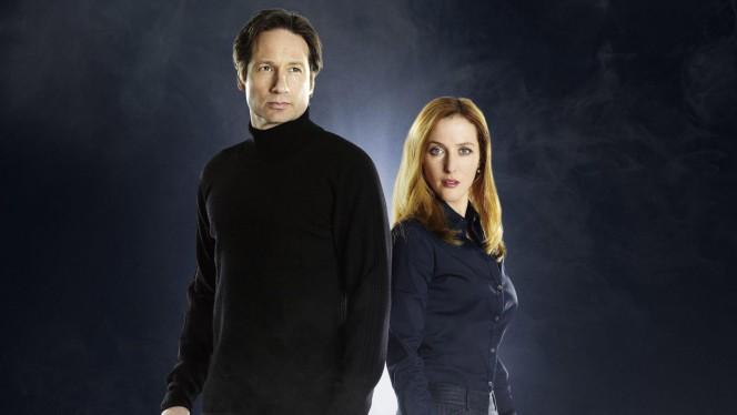 Expediente X: la nueva temporada ya tiene fecha de estreno