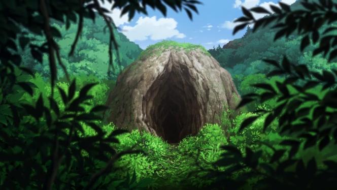 Far Cry Primal para PS4 y Xbox One te regala una noche en una cueva. Una cueva de verdad