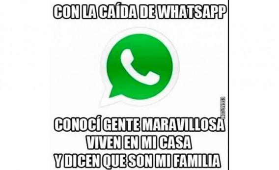 Caida De Whatsapp Picture