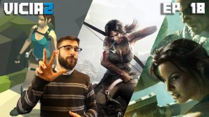 Los tres mejores juegos Tomb Raider con Lara Croft