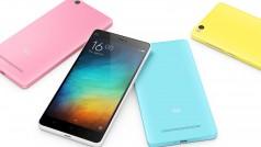 Rumor: Xiaomi Mi5 tendrá 4 modelos, 4 precios de lanzamiento diferentes