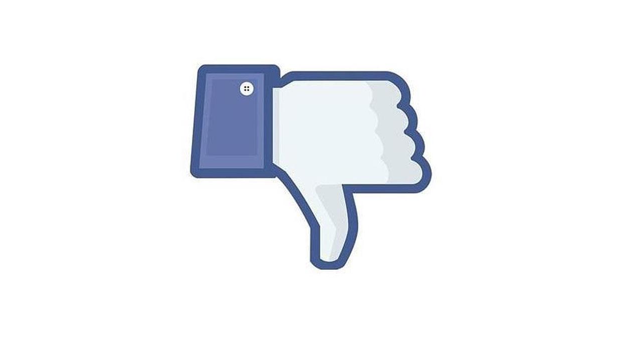 Los usuarios de Facebook arruinaron la vida de esta mujer: ¡no cometas su mismo error!