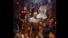 One Punch Man vs Los Vengadores vs DC: ¿Quién gana en esta épica batalla?