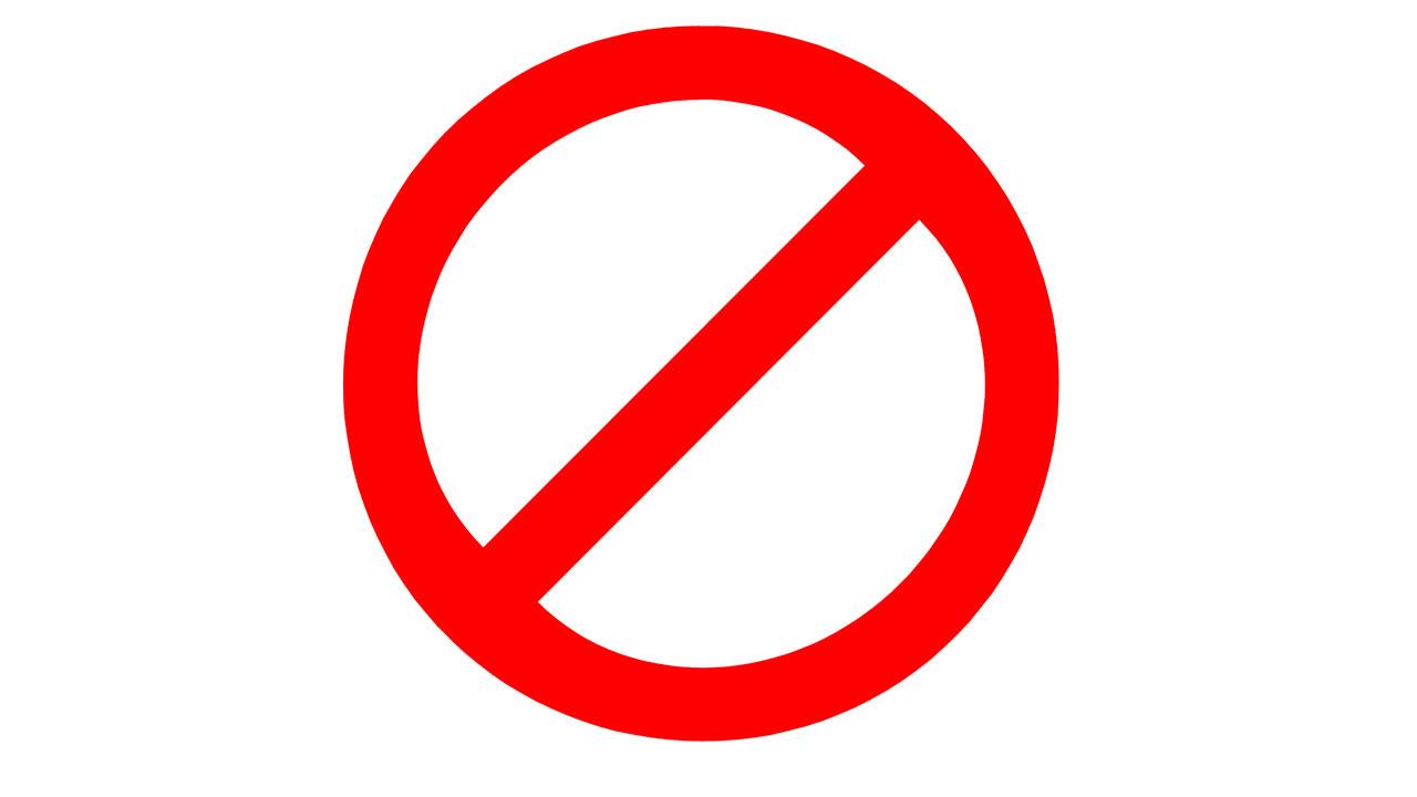 Los frikis tienen el acceso prohibido en este local