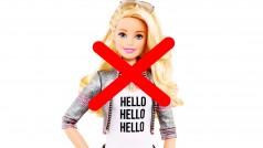 Barbie, la icónica muñeca, acaba de cambiar para siempre