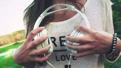 Ya puedes ir tirando tus auriculares: con iPhone no los usarás nunca más