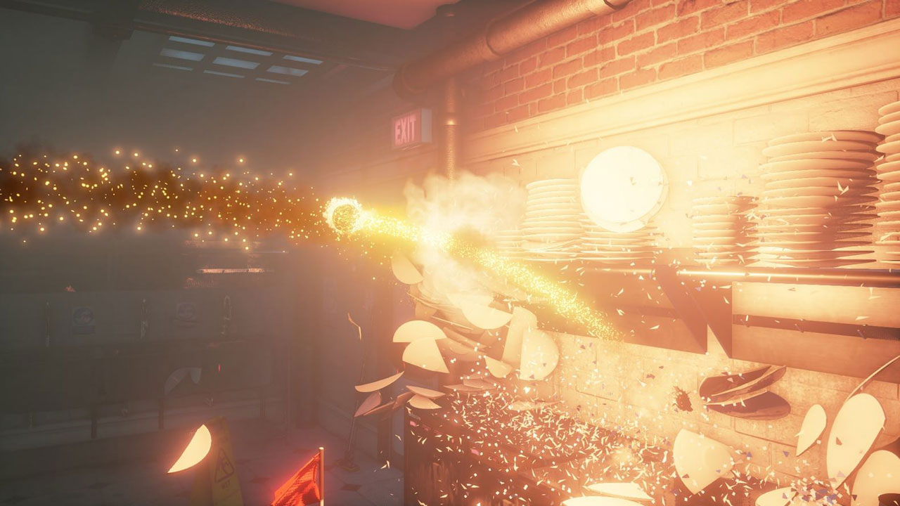 El deporte más aburrido del mundo se convierte en una locura extrema para Steam, PS4 y Xbox One