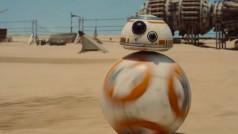 Construye un droide BB-8 de Star Wars 7 usando piezas de LEGO