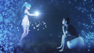 Estos japoneses se adelantan a Mark Zuckerberg: lanzarán una asistente virtual con aspecto de chica anime