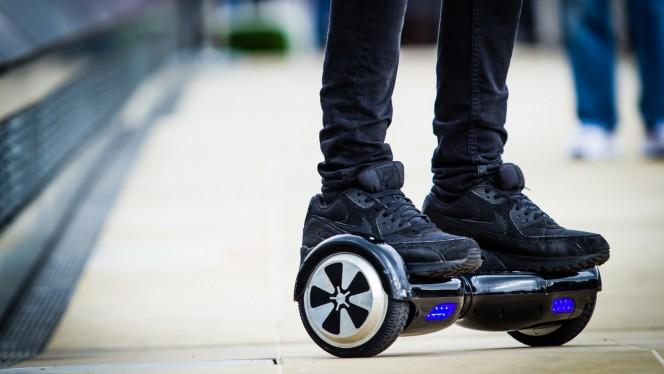 El hoverboard que se incendió no es un caso aislado: sigue el escándalo de los patinetes eléctricos