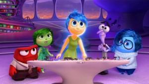 Mira 'Inside Out' ('Del Revés') con este nuevo y original montaje