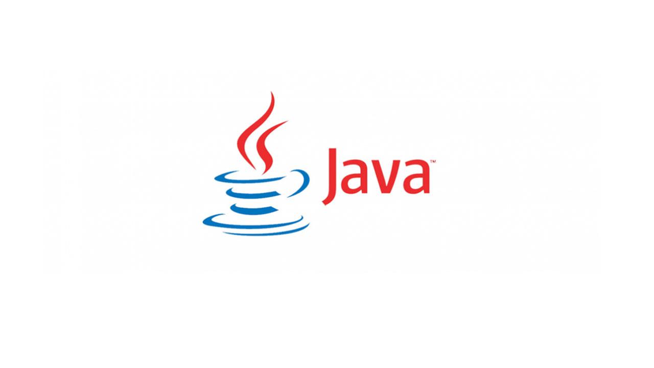 Hasta nunca, Java. Cierra la puerta al salir