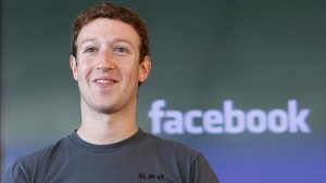 Mark Zuckerberg da la respuesta perfecta a esta bromista usuaria