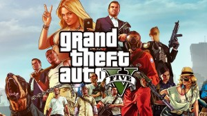 """""""GTA 4 es mejor que GTA 5"""": el vídeo de la discordia"""