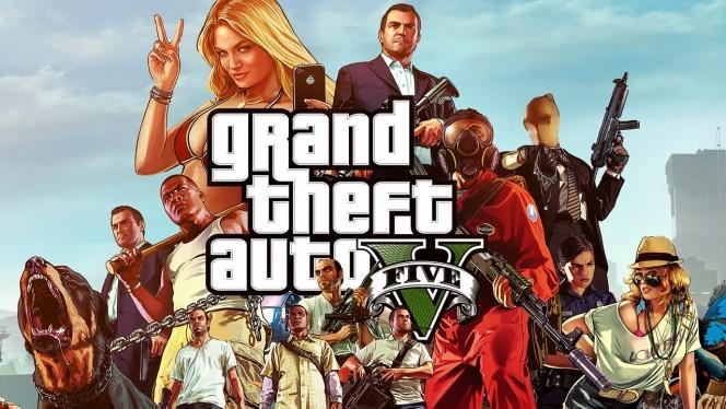 GTA 5 parodia el mundo de los súper-héroes de la forma más divertida posible con este vídeo