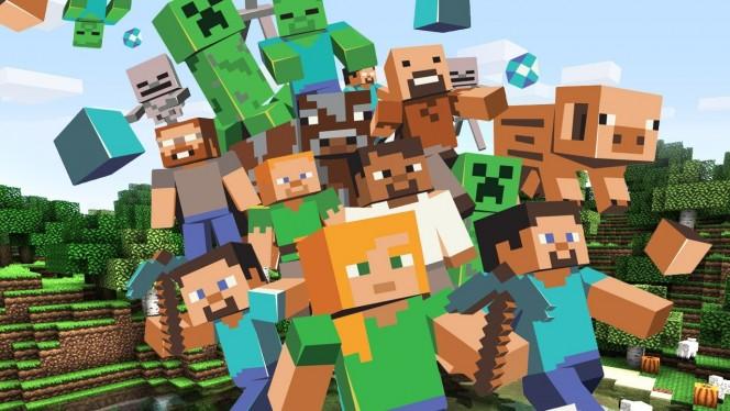 Microsoft anuncia un nuevo juego de Minecraft. No, no es Minecraft 2 sino algo más educativo