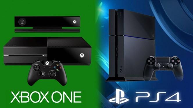 PS4 y Xbox One ya tienen fecha de caducidad