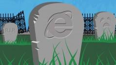 Microsoft da la espalda a Internet Explorer: IE 8, 9 y 10 dejarán de tener soporte