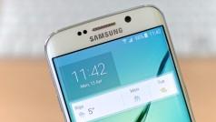Android 6.0 llega a los Samsung Galaxy entre febrero y abril