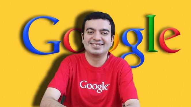 Este hombre fue el dueño de Google.com por unos minutos... esto es lo que le pagó Google