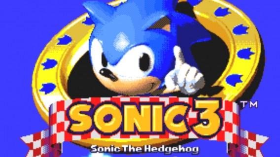 El gran secreto de sonic 3 michael jackson compuso for Banda sonora de el jardin secreto