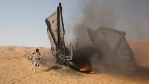 Star Wars Battlefront tiene mod hiperrealista: te sentirás dentro de The Force Awakens