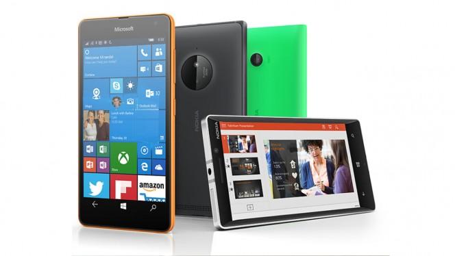 Windows 10 Mobile empieza a llegar a los teléfonos: ¿es tu smartphone compatible?