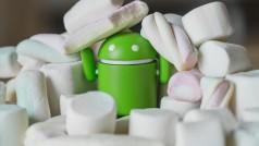 Android 6.0 Marshmallow llega a los Samsung Galaxy S6