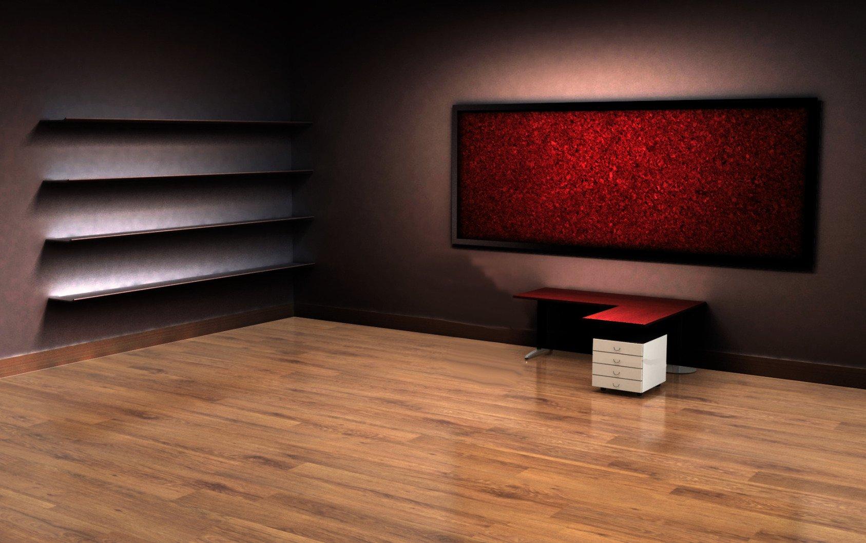 6 fondos de pantalla para tener tu escritorio for Imagenes para fondo de escritorio 3d