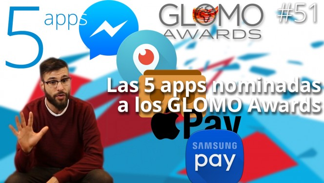 ES texto GLOMO Awards 2016