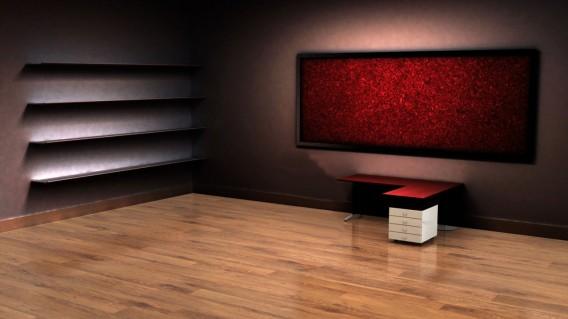 6 fondos de pantalla para tener tu escritorio - Escritorio de pared ...