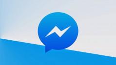 Facebook Messenger: ya puedes chatear desde más de una cuenta sin salir de la app