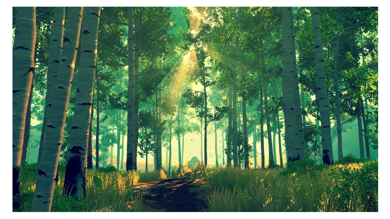 La próxima semana llega uno de los juegos más increíbles a nivel visual del año, ¡solo en PS4!