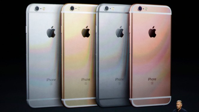 iPhone 5se: todos los rumores sobre sus colores, tamaño y fecha de anuncio