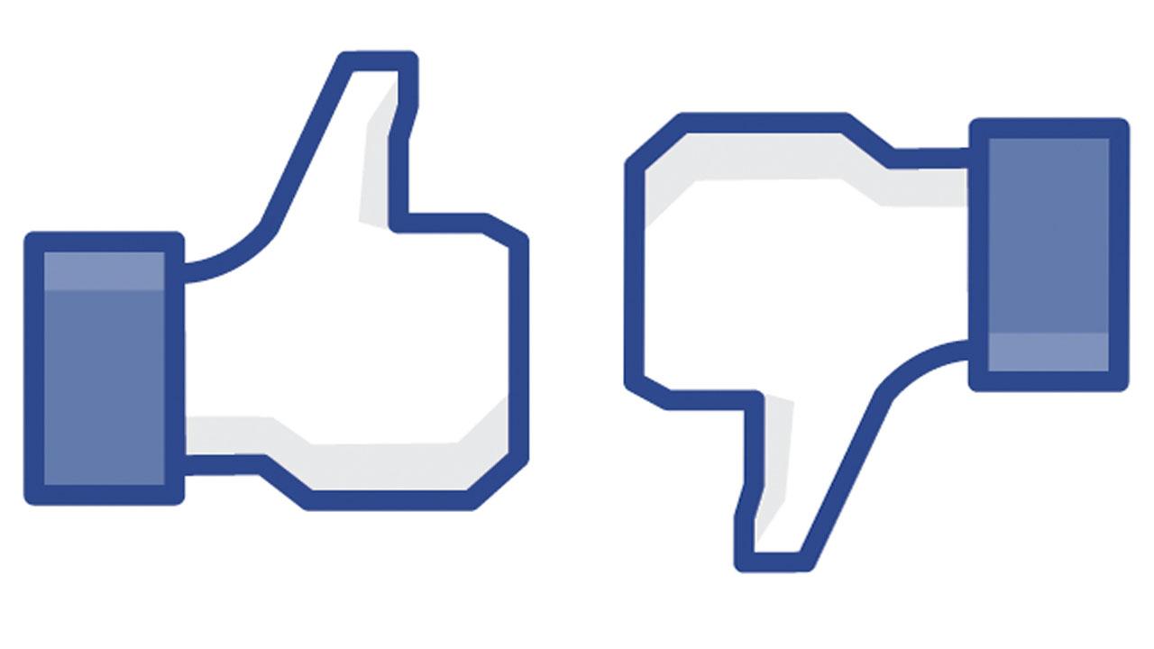 """¡Adiós al botón """"Me gusta""""! Facebook se renueva de verdad"""